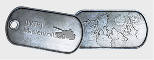 My BF3 Dogtags by MasterofWolves99