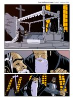 Long Live the Emperor by Cabbral