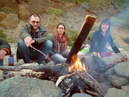 camping 2015 8 by harrietbaxter