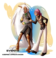CC: Event 2 - Formal Wear by 7-Days-Luck