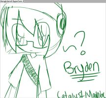 Bryden by CatalystManiac