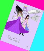 false friendz by Vallia