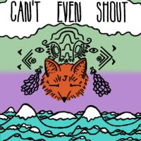 Can't Even Shout by picosleeps