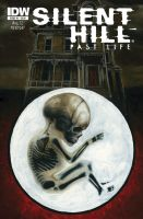 Silent Hill Past Life cover 1 by menton3