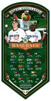 miami baseball poster by Satansgoalie
