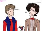 The Doctor of Awesomesauce by Kouiza101