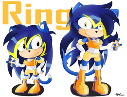 Ring Generations by amc-dbzr