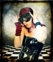 Leslie Donahue- Epoque preview by The-Ghost-Writer