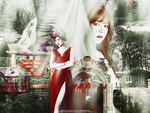 The Mistress in Red ft. Seohyun and Sooyoung SNSD by JungJiHoctv18