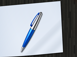 Pen by nahas-pro