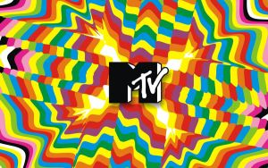 MTV. Colors. by vitoraws