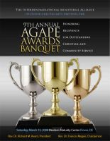 IMA Awards Banquet Cover v2 by cgitech