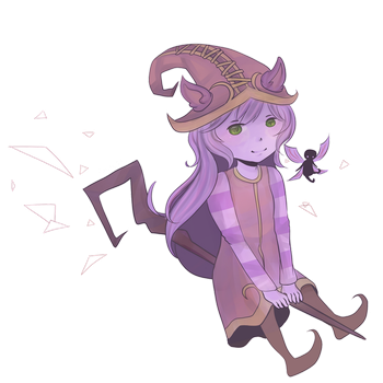 Lulu by person4113