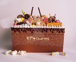 Chocolate Decobox by KPcharms