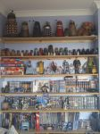My Who Collection by Gallifrey101