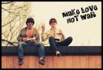 MaKe LoVe NoT WaR by Ciril