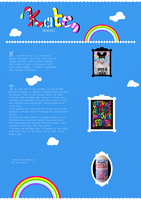 Kate Moross by Thomas-Austin