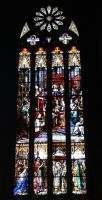 Cathedrale de Clermont-Ferrand - IV by Scipia