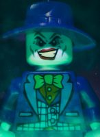 LEGO - Joker the prince of crime by ArchWorks