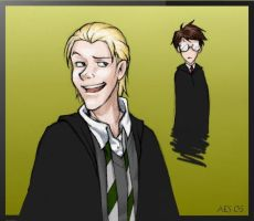 Gryffindor Heckling 1 by laerry