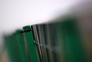 Fence by OFFLineLT