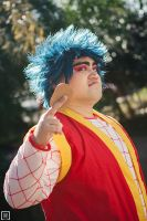 Goemon's Great Photo Project by Anaei