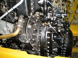 Merlin engine 001 by AndrewC001