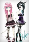 Fable And Satin by Seffen
