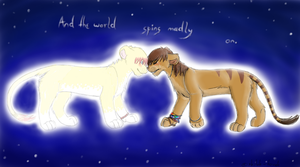 Thought of You by Shiloh-Tovah