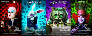 Wonderland RP ID by WonderlandRP-DA