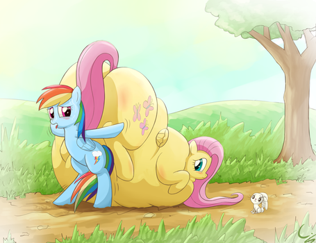 Getting around by C-adepsy