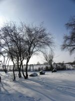 .. winter 3 by Flore-stock