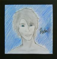 Peeta by art-is-an-expression