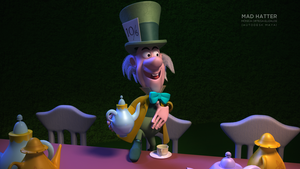 Render Hatter 01 by Monyfairy
