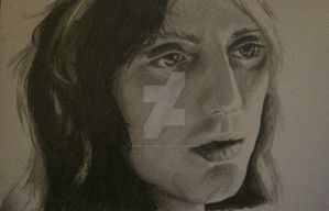Roger Taylor by RushYesZeppelin