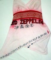 LED ZEPPELIN by Thenextera