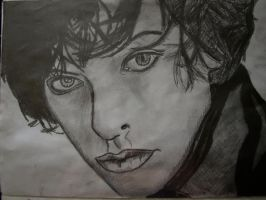 milla jovovich by The-Human-Abstract91