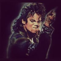 Michael Jackson by RPERSIV