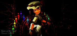 .:Flandre Scarlet:. by Emily-AND-Flandre