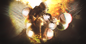 New Flight by echosoflife