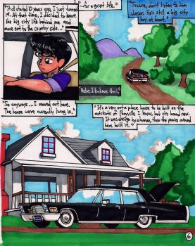 Young Days Page 6 by newyorkx3