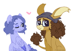 best couple by F-Ioweress
