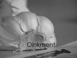Onion on the counter. by Oinkment