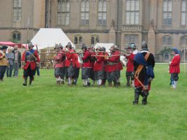 Order of the Sealed Knot by BritBastard