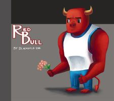 Red Bull by Blackhole994