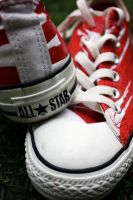 The Converse style. 2 by mekwii