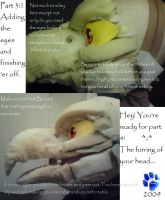 Fursuit tutorial part 3 by Sharpe19