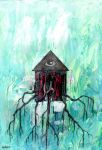 The House that Man Build by offermoord