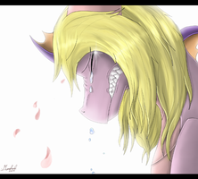 .:Sad Tears:. by Rorita-Sakura