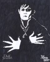 Barnabas Collins 3 by thatlastmonday